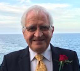 Dr Martin Panter Co-founder & Director