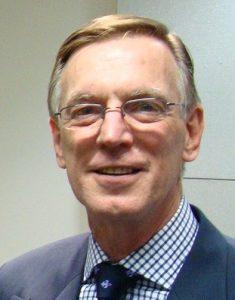 Mr Michael Abrahams Director